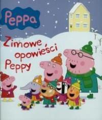 Świnka Peppa. Zimowe opowieści Peppy outlet