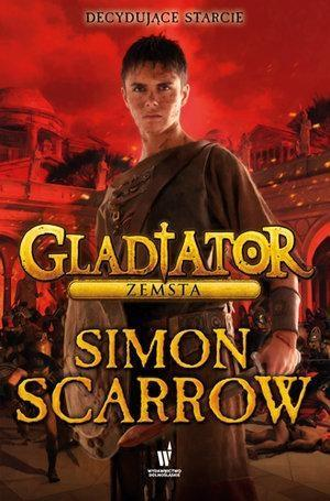 Gladiator T4. Zemsta OUTLET
