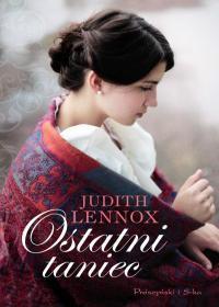 Ostatni taniec Judith Lennox outlet