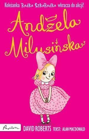 Andżela Milusińska OUTLET