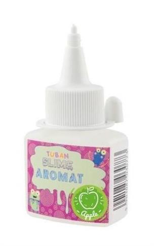 Slime aromat jabłko TUBAN