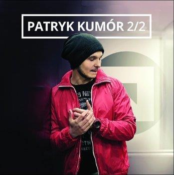 PŁYTA CD 2/2  KUMÓR PATRYK