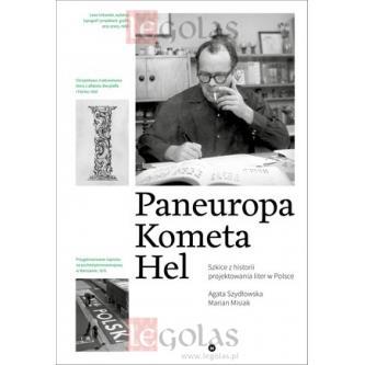 PANEUROPA KOMETA HEL SZKICE Z HISTORII... outlet