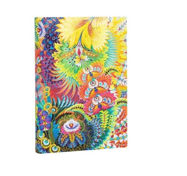Kalendarz książkowy mini 2020 12M hor. Dayspring