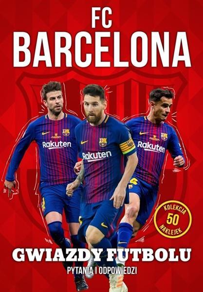 Gwiazdy futbolu. FC Barcelona