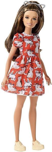 Barbie Fashionistas. Modne przyjaciółki FJF57