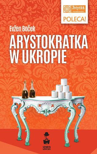 ARYSTOKRATKA W UKROPIE  outlet