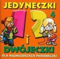 Dla najmłodszych pioseneczki vol. 4