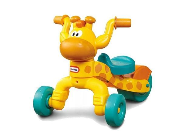Chodzik dla dzieci - Żyrafa