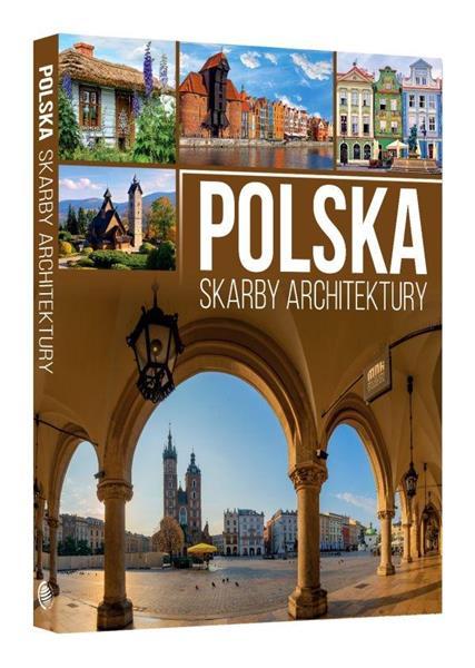 POLSKA SKARBY ARCHITEKTURY TW OUTLET