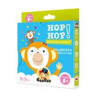 Hop Hop Gdzie jest mama OUTLET