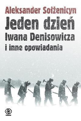 Jeden Dzień Iwana…  OUTLET