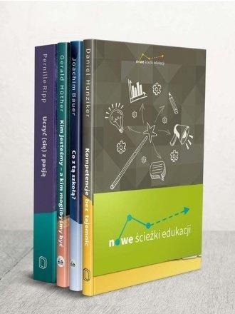 Pakiet: Nowe ścieżki edukacji