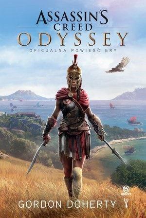 Assassin`s Creed: Odyssey. Oficjalna powieść gry
