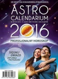 ASTROCALENDARIUM 2018