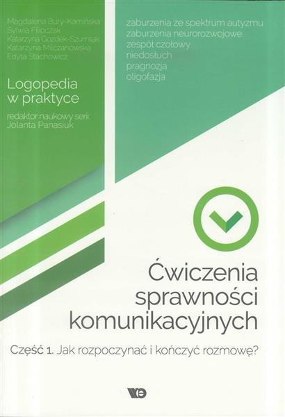 Ćwiczenia sprawności komunikacyjnych cz. 1 w.2018