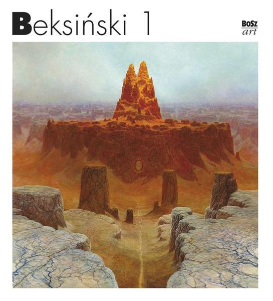 Beksiński 1 w.2019