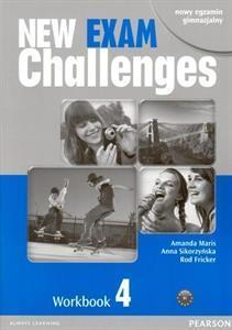 Exam Challenges New 4 WB PEARSON