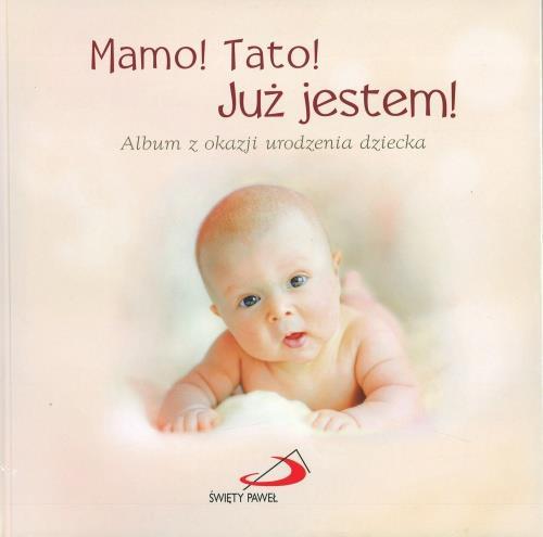 MAMO TATO JUŻ JESTEM! ALBUM W.2 ŚP 9788377974131