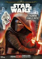 Lego Star Wars Zadanie naklejanie LAS 42 OUTLET