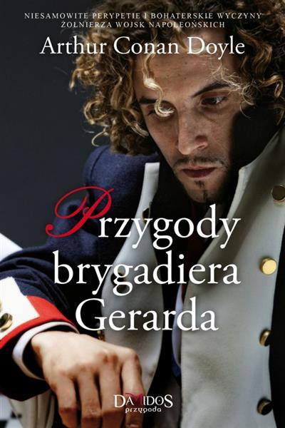 PRZYGODY BRYGADIERA GERARDA OUTLET
