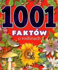 1001 faktów o roślinach outlet