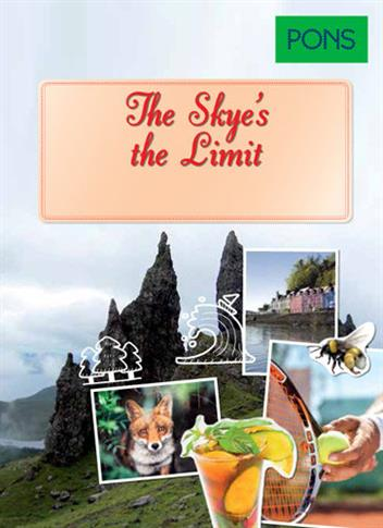 THE SKYE S THE LIMITTHE SKYE S THE LIMIT
