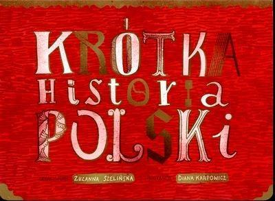 KRÓTKA HISTORIA POLSKI TW OUTLET