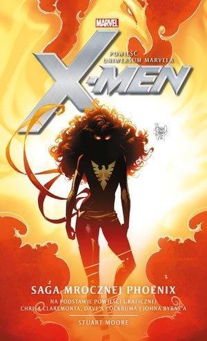 Marvel: X-Men. Saga Mrocznej Phoenix