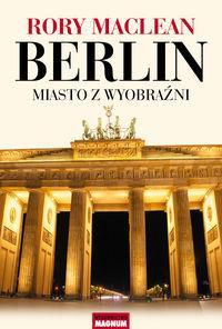 BERLIN MIASTO Z WYOBRAŹNI  outlet