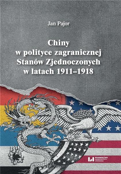 Chiny w polityce zagranicznej USA
