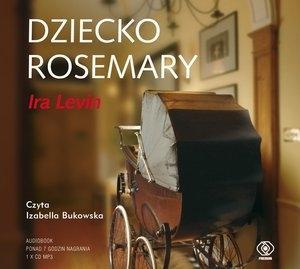 Dziecko Rosemary. Audiobook
