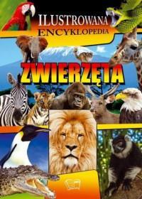 Zwierzęta ilustrowana  encyklopedia OUTLET