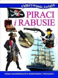 Piraci i Rabusie. Odkrywanie świata outlet
