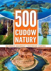 500 cudów natury outlet