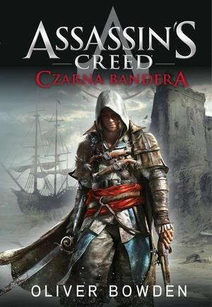 Assassins Creed T6 Czarna Bandera