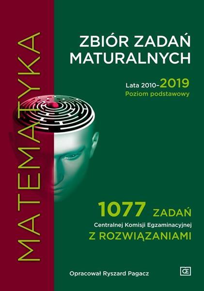 Matematyka LO Zbiór zadań maturalnych 2010-2019 ZP