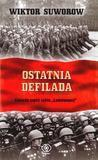 Ostatnia defilada - Wiktor Suworow OUTLET