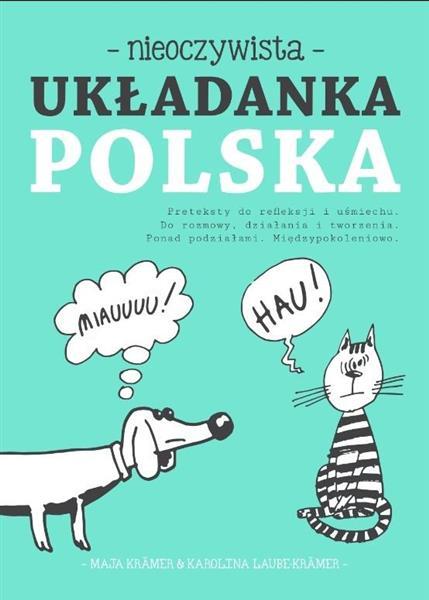 Nieoczywista Układanka Polska