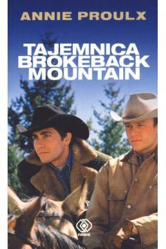 Tajemnica Brokeback Mountain OUTLET