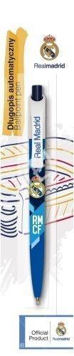 Długopis automatyczny RM-155 Real Madrid 4 ASTRA