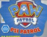 Psi Patrol. Na ratunek! outlet