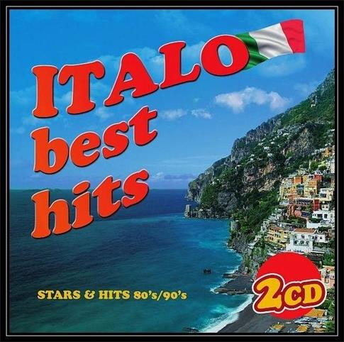 Italo Best Hits (2 CD)