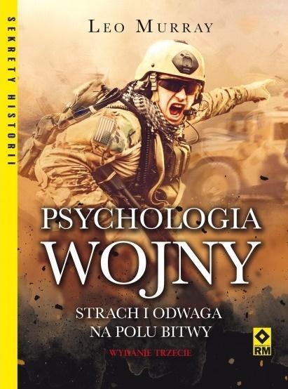 Psychologia wojny w.3