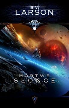 MARTWE SŁOŃCE STAR FORCE TOM 9 BR OUTLET