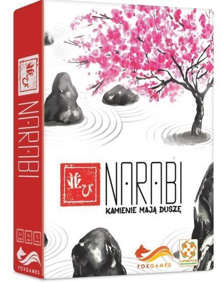 Gra - Narabi