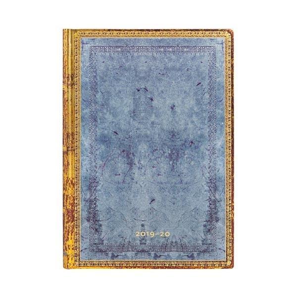 Kalendarz książkowy midi 2019-2020 Riviera