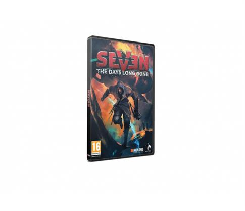 GRA PC SEVEN: THE DAYS LONG GONE D1 EDITION