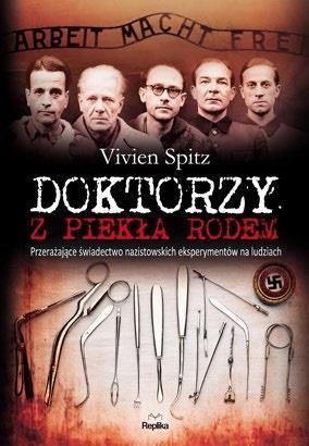 Doktorzy z piekła rodem