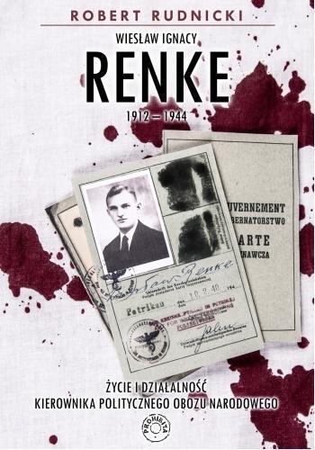 Wiesław Ignacy Renke 1912-1944